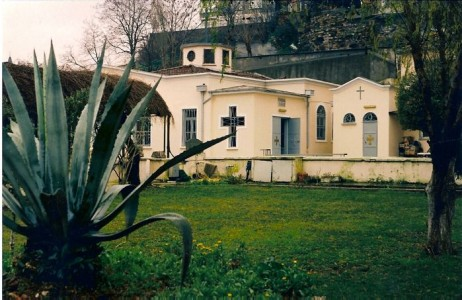 влахернская церковь богородицы