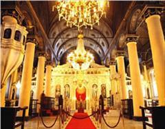 церковь балыклы