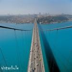 мост в стамбуле через босфор