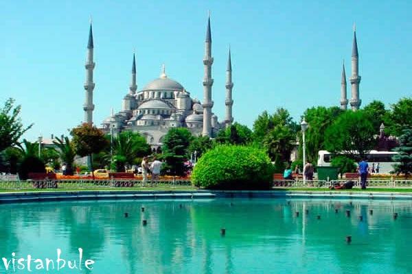 История Стамбула