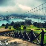 мост через босфор фото